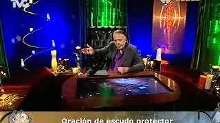 Oración De Escudo Protector (DC)