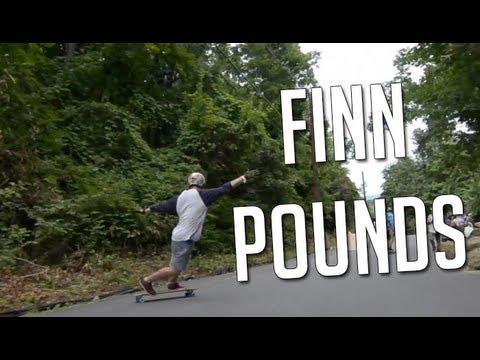 RAW RUN: Finn Pounds at Central Mass 4 Slide Jam
