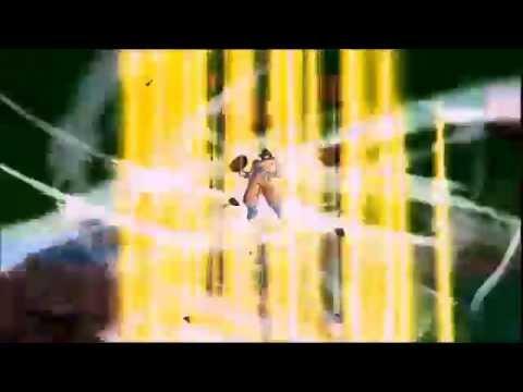 Dragon Ball Heroes : Son Goku's new form ?