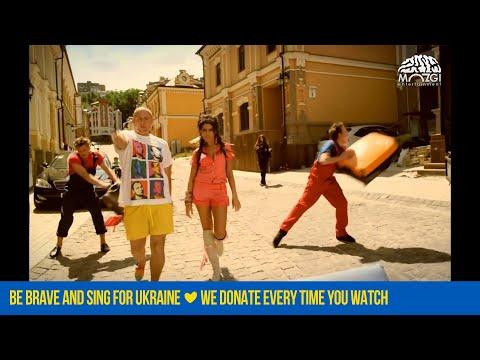 Потап и Настя Каменских - Мы отменяем К.С. (HD)(2011)