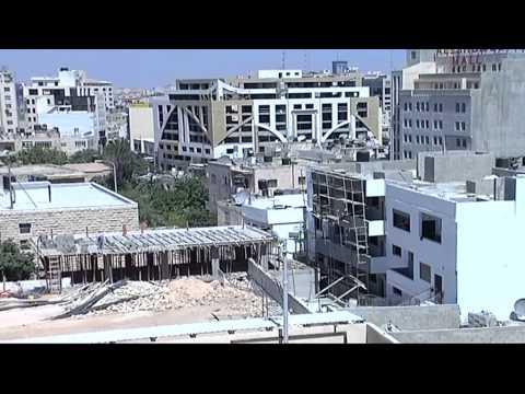 """تحقيق استقصائي لـ """"وطن"""" و""""أريج"""": عمال الموت لا البناء في الضفة الغربية"""