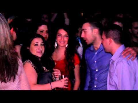 London Greek Radio Presents... The Battle Of The DJs Party Highlights