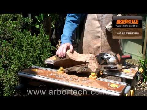 Jak zrobić drewnianą miskę