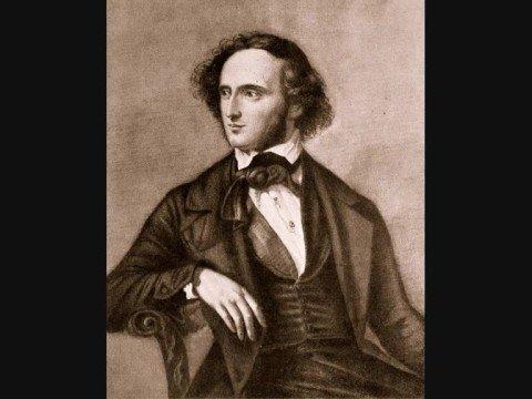 Marcha Nupcial, F. Mendelssohn