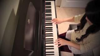 Bức Tranh Từ Nước Mắt - Mr.Siro   PIANO COVER   AN COONG PIANO