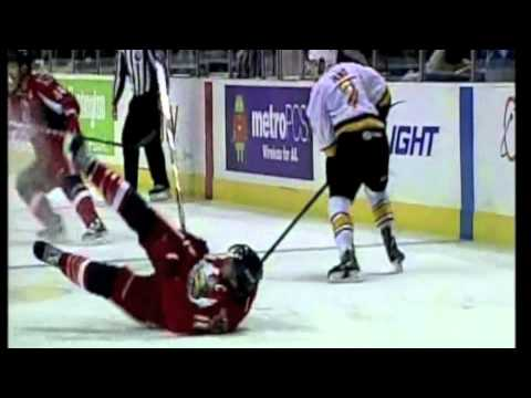 Chicago Wolves vs. Grand Rapids Griffins
