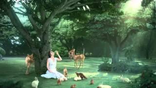 자연은 알로에_한가인 동영상 이미지