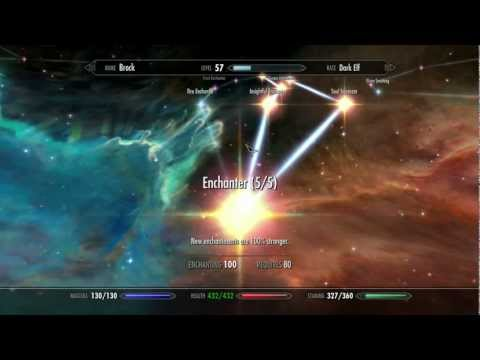 Skyrim Godlike bow 652 dmg Tutorial