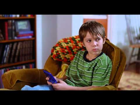 Boyhood - Official Trailer (Universal Pictures) HD