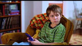 Boyhood International Trailer (Universal Pictures) HD