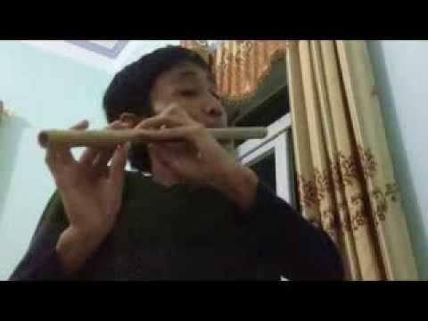 Thanh Niên Xấu Trai Thổi Bài Thần Thoại Tặng Người Yêu Đi Lấy Chồng Gây Xúc Động!!