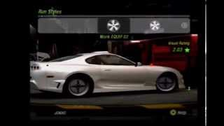 Need for Speed: Underground 2(customise)- PS2 - video comentado - JumpGamesBrasil view on youtube.com tube online.