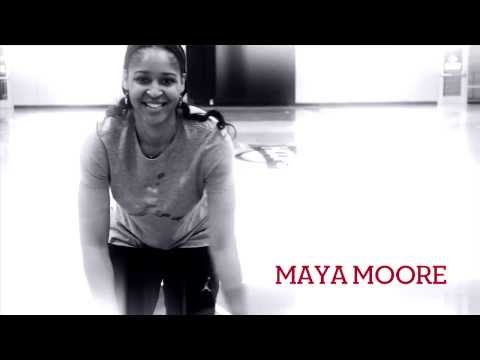 UH Preps presents the Maya Moore Academy Day Camp