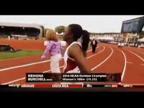 2014 NCAA Outdoor Track and Field Championships   Women's 100m