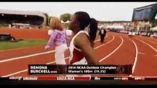 2014 NCAA Outdoor Track And Field Championships Women's