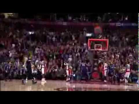 Top 10 NBA Plays: December 2013