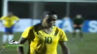 Marta Vieira da Silva 10 - Pure Magic ! Legend Absolute -HD