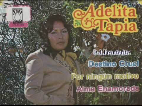 descargar musica de adelita tapia