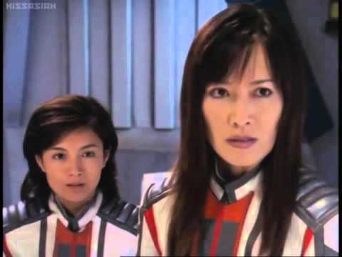 Ultraman Tiga Episode 52 Final (Eng Sub)