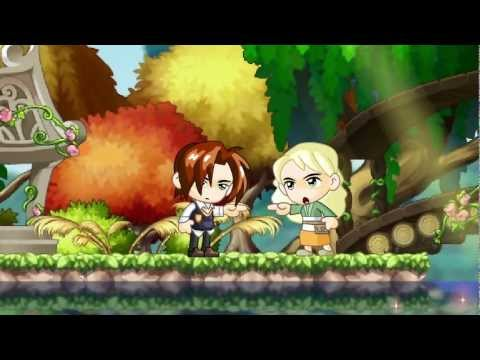 "MapleStory: New Leaf Saga - Episode 9 ""Til Respawn Do We Part"""