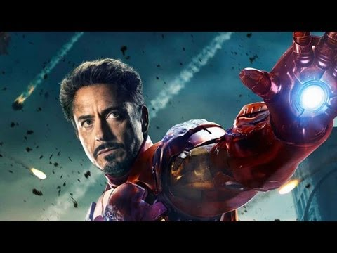 'Iron Man 3' Casting & Plot Details Revealed