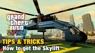 GTA: The Ballad Of Gay Tony Tips & Tricks How To Get