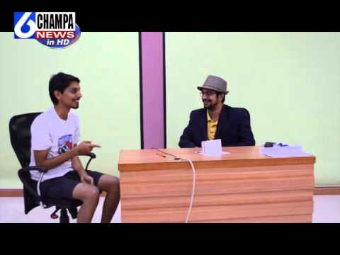 The Tonight Show With Robin Chopra_mar 13