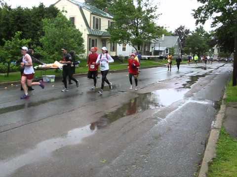 Vermont City Marathon - clip 6