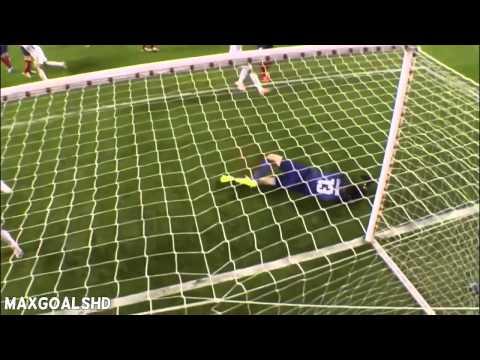 Real Madrid vs Atletico Madrid 4 1 ~ All Goals  Highlights 24052014