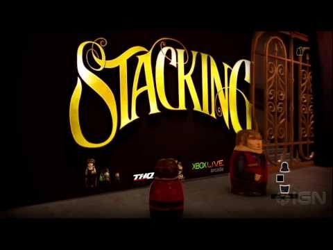 Stacking - Trailer [HD]