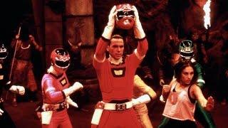 Turbo: Power Rangers 2 Trailer