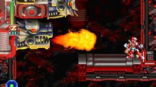 PSX Longplay [146] Mega Man X5 (Part 2 Of 2) (Zero Mission