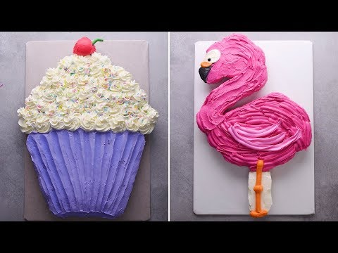 Cupcake Decorating Ideas | FUN and Easy Cupcake Recipes by So Yummy