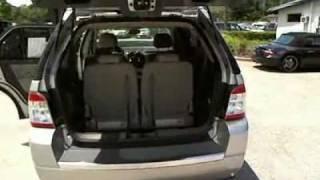 2008 Ford Taurus X - Orlando FL - Used Station Wagon - PT3678 videos
