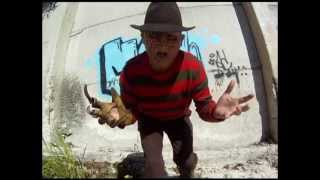 [Freddy Krueger - Just The Way You Are] Video