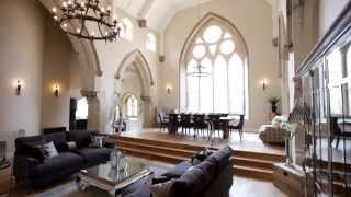 The Galleries | Brentwood | The Chapel