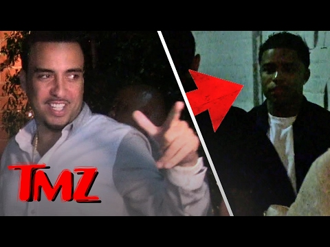 Diddy's son is out in public for the first time since his dad's incident.