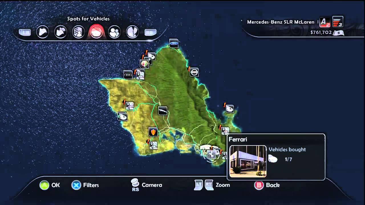 Casino hawaii tdu2