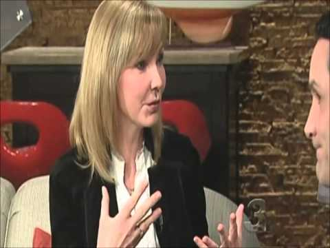 Dr. Parker discussing new non-surgical treatments for aging faces - Aired 1/23/13