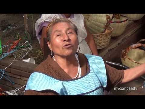 Zaachila Market Oaxaca, Mexico - travel channel