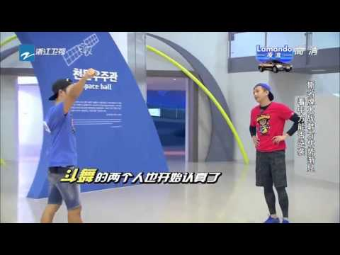 Running Man China VS Running Man Korea FULL HD [Vietsub]