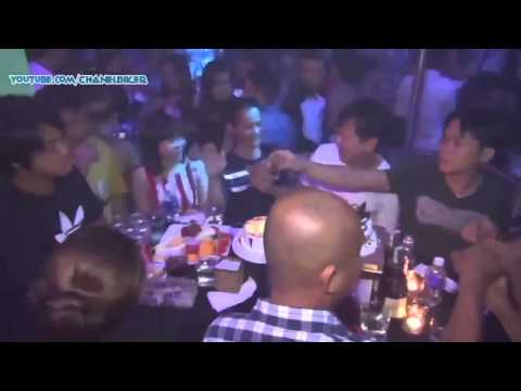DJ NONSTOP 2015 ★ Việt Mix 2015 ★ Gái Xinh Nhảy Trong Bar ★ Vũ Trường Sài Gòn Sôi Động