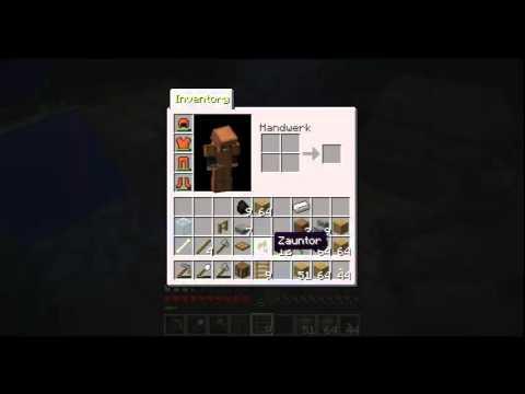 Minecraft - Lets Play - Folge 10 - Mit Tornado Mod