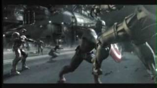 The Avengers vs Justice League ( Explosive Video ) view on youtube.com tube online.