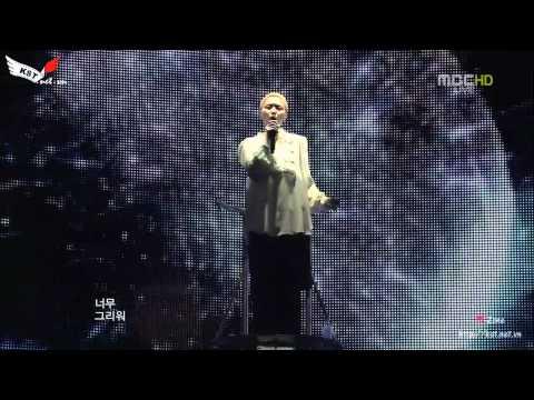 [vietsub] MBC Gayo Daejun 2011 Part1 [HD]