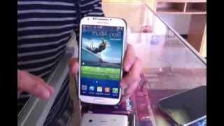 Unlocking Samsung Galaxy S4 Sprint AT&T T-Mobile