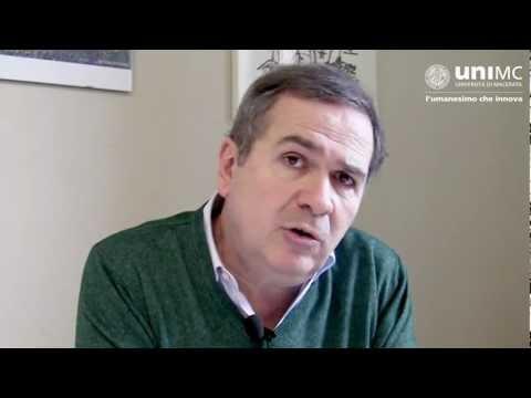 Roberto Mancini: la trasformazione interculturale dell'economia - Università di Macerata