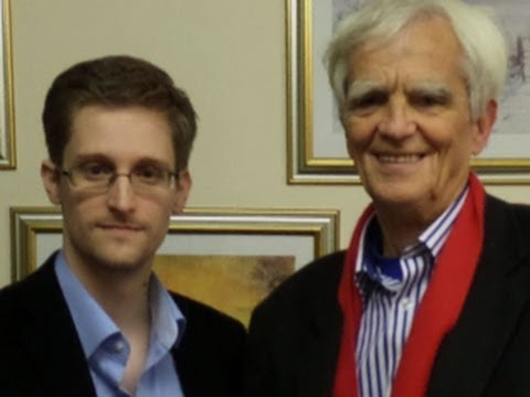 Should Snowden get amnesty in exchange for remaining documents?