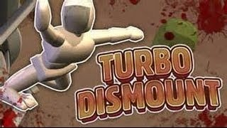 3d Game | Turbo Dismount Part 3 FULL VERSION! | Turbo Dismount Part 3 FULL VERSION!
