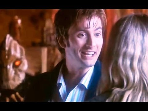 How do I look? - Doctor Who - The Christmas Invasion - BBC